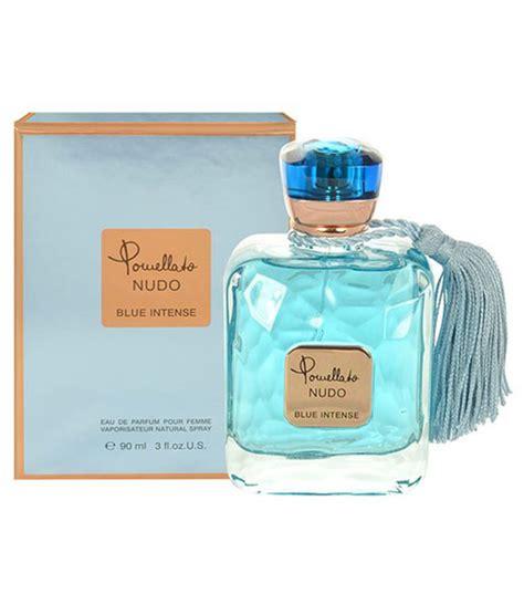 profumi pomellato pomellato nudo blue profumo donna edp eau de