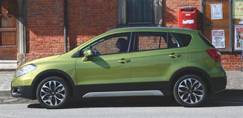 Reviews Of Suzuki Sx4 Suzuki Sx4 S Cross Review Caradvice