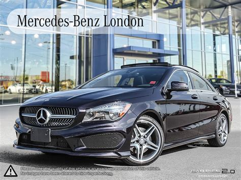 mercedes certified certified pre owned 2014 mercedes cla250 coupe