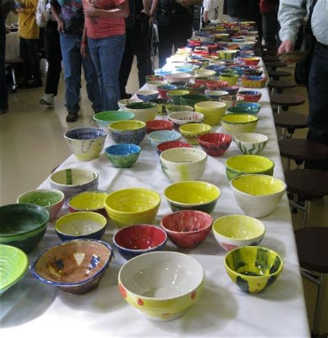 162 best images about 54 empty bowls on food