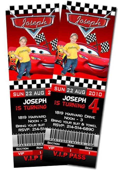 disney cars themed birthday invitations 17 best ideas about cars birthday invitations on cars invitation race car birthday
