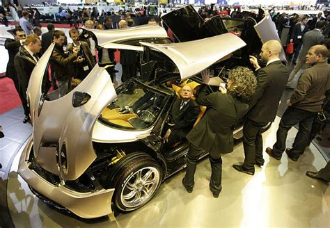 which is the origin country of pagani automobiles most powerful and beautiful hypercars in the world