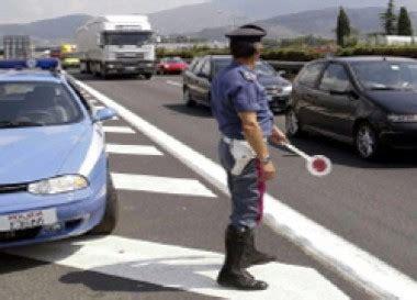 ministero dell interno polizia stradale catanzaro agenti della polstrada condannati non
