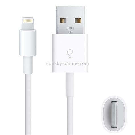 Kabel Data L Model 90 Derajat Plugs Iphone 5 sunsky usb sync data charging cable for iphone 7 7