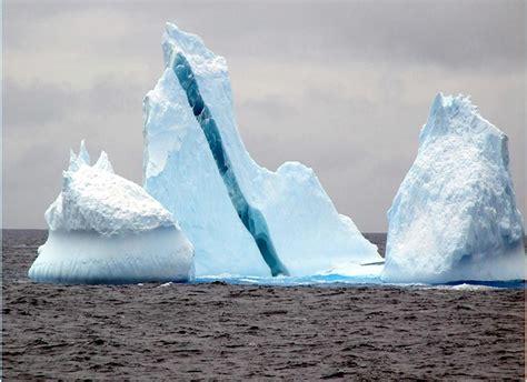 the iceberg icebergs