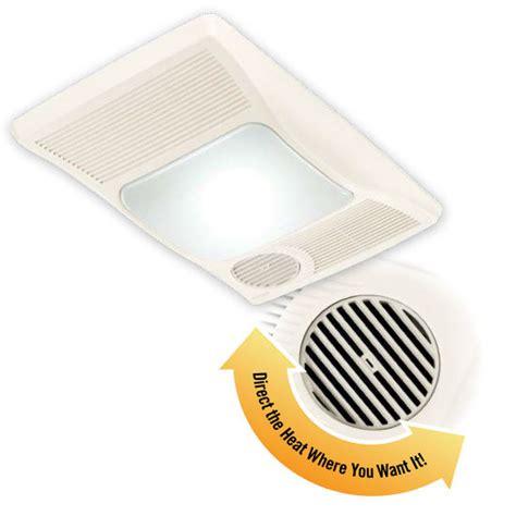 Broan Bathroom Fan Light Heater Bathroom Fans Broan 100h Heater Fan Light Bathroom Fans Kitchensource