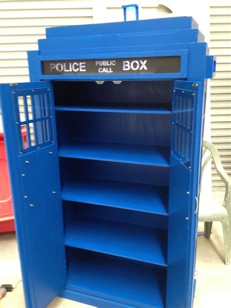 the 25 best tardis bookshelf ideas on next