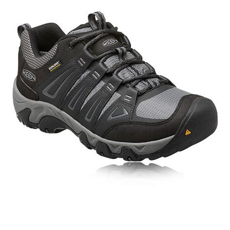 sports walking shoes keen oakridge waterproof walking shoes ss18 10