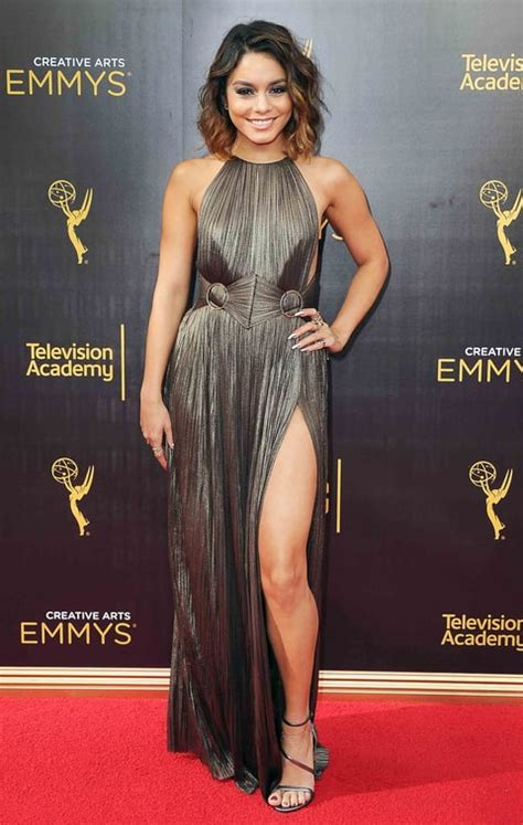 Best Dressed Of 2007 Hudgens creative arts emmys 2016 carpet best dressed