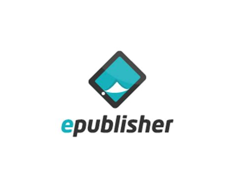publisher logo templates e publisher designed by murashkame brandcrowd
