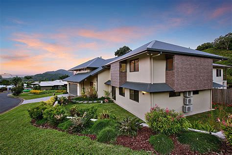 Mba Cairns by Residential Building And Construction In Cairns La Spina