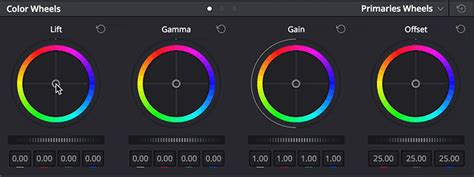 color grading software the best color grading software and plugins for editors