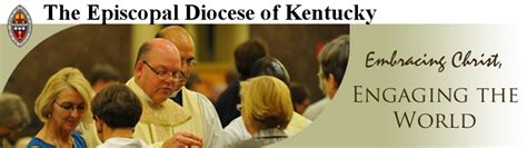 trinityecs profile  episcopal diocese  kentucky