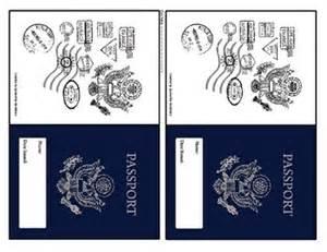 passport picture template best 25 passport template ideas on