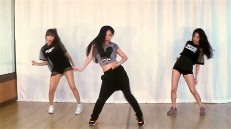 dance tutorial problem ariana grande 3 ariana grande problem waveya choreography ari youtube