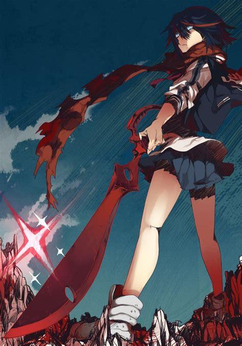 Anime F Kill by 45 Best Kill La Kill Images On Kill La Kill
