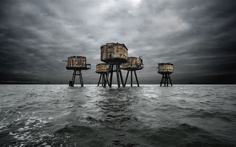 abandoned world strange and surreal abandoned places photo gallery