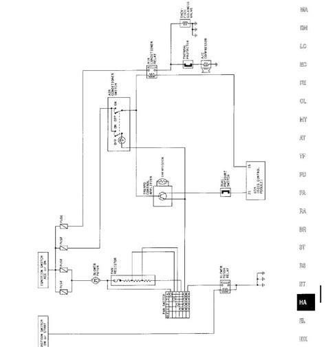 air conditioner switch wiring conditioner free