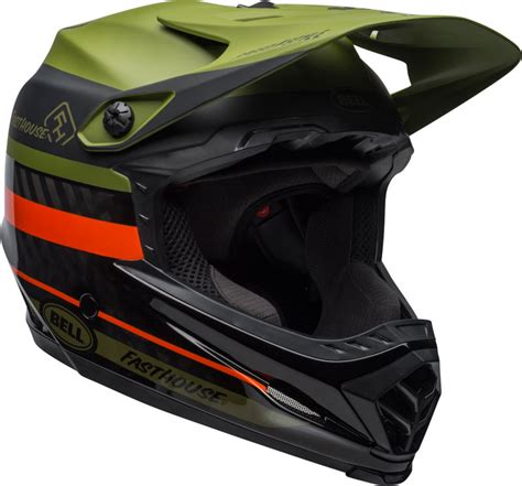 Helm Trail Cross Former Edition Cargloss fasthouse squid bikes get limited edition bell helmets for road mtb cyclocross