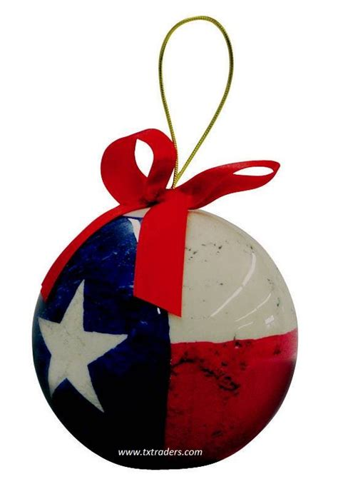 texas christmas decorations ornaments