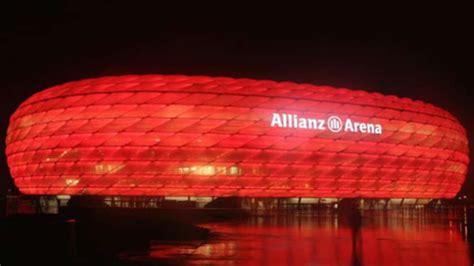 Allianz Arena Was Kostet Die Beleuchtung Fc Bayern