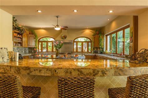 Kitchen House Vallarta Vallarta Luxury Villa Tesoro Mar Luxury