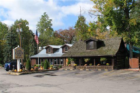 Log Cabin Zelienople Pa by Log Cabin Inn Eateries Visit Butler County Pennsylvania