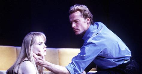 the blue room play kidman in the blue room photos on broadway ny daily news