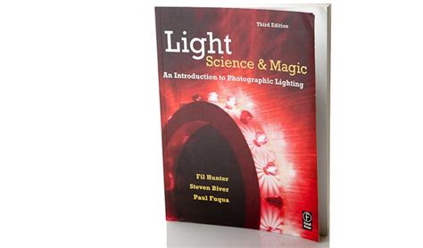 light science and magic points in focus photography