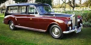 Rolls Royce Hearse Rolls Royce Phantom Vi State Hearse