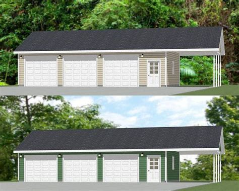 3 Car Garage With Apartment Cost by Garage Amazing 3 Car Garage Designs 3 Car Garage With