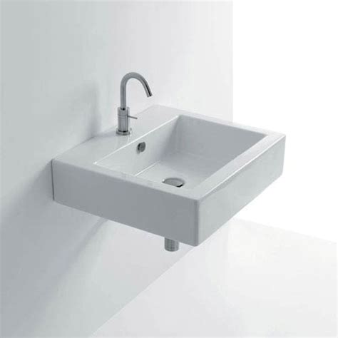 ada wall mount sink ada compliant wall mounted bathroom sinks bellacor