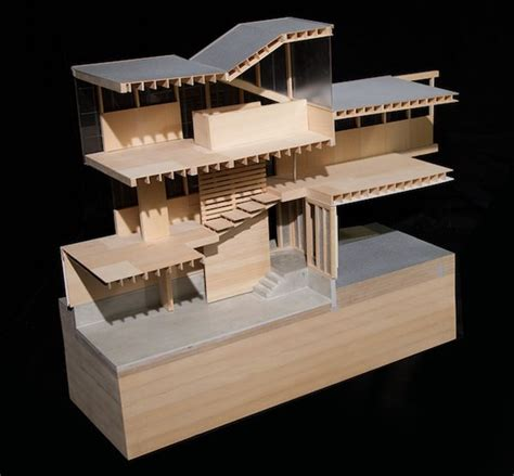 section model architecture work house section model architecture pinterest