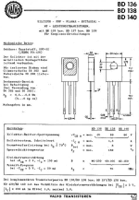 data transistor bd140 bd 138 bd138 r 246 hre bd 138 id36331 transistor