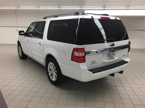 Expedition Limited 2016 ford expedition max limited limited 58 985