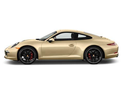 image 2012 porsche 911 2 door coupe side exterior