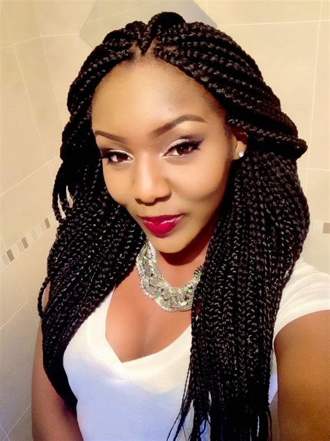 Pictures Of Stylish Braids | trendy braids with beads for black women hairstyle hits