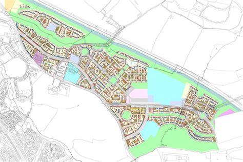 barratt homes floor plans brooklands milton keynes masterplanning