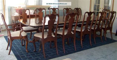 vintage dining room table and chairs 14 unique vintage dining room table and chairs lentine