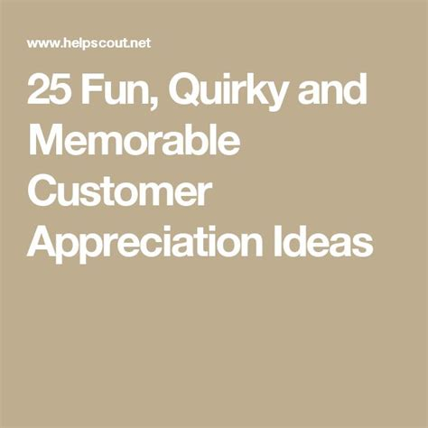 Customer Appreciation Letter Ideas 17 Best Ideas About Customer Appreciation On Recognition Ideas Volunteer