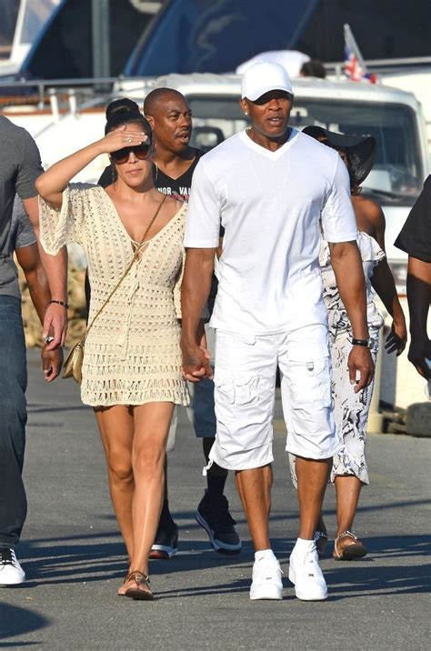I Would Married Anyone In St Tropez by Dr Dre Photos Photos Dr Dre Strolls Around