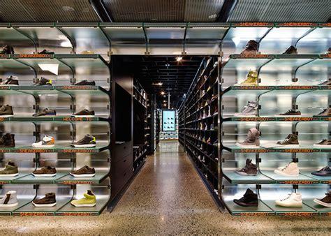 sports shoe stores melbourne sneakerboy melbourne store fubiz media