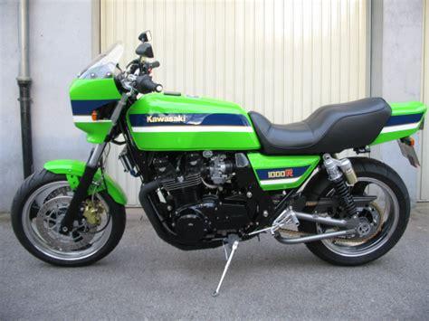 Classic Motorrad Bewertung by Nippon Bikes Z1000r Elr Galerie Www Classic
