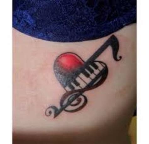 tattooed heart chords 35 best instrument images on