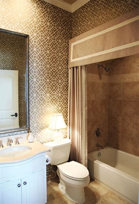 Bathroom Ideas With Shower Curtain Sophisticated Shower Curtains