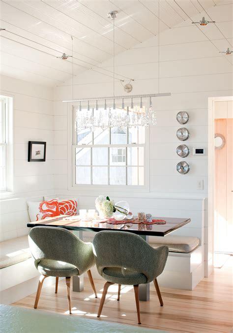 looking papasan chair in kitchen farmhouse
