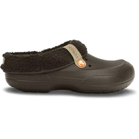 crocs clogs for crocs crocs blitzen ii espresso espresso n200 unisex
