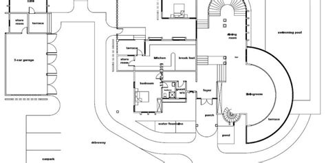 playboy mansion floor plan images crazy gallery large valley quality homes mansion series 2836 floor plan