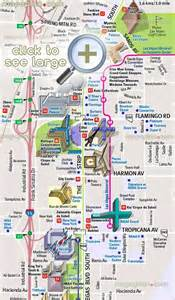 Map Las Vegas Strip by 25 Best Ideas About Las Vegas Map On Pinterest Las