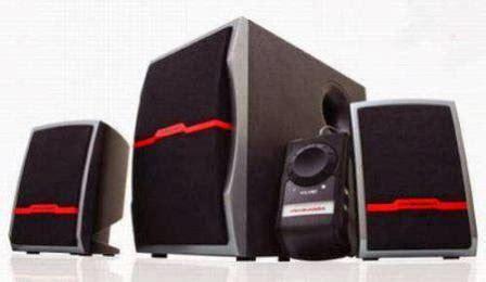 Speaker Simbada Paling Murah harga dan spesifikasi speaker simbadda murah 2013